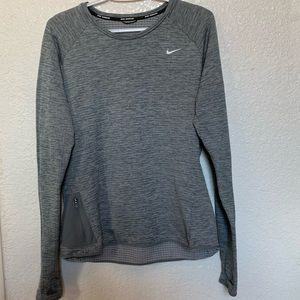 Nike Long Sleeved Shirt